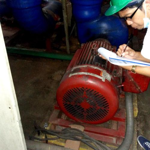 Adjustment Work - TCS Claims